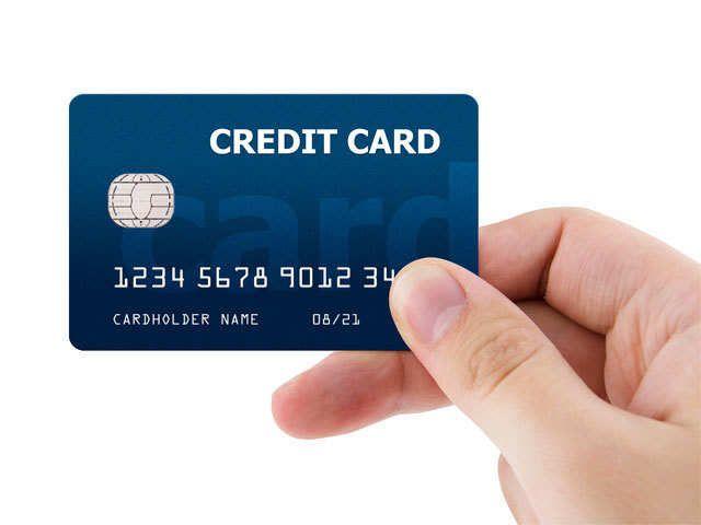 Validar tarjetas de crédito