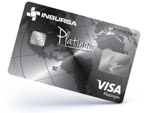 Tarjeta de credito imbursa