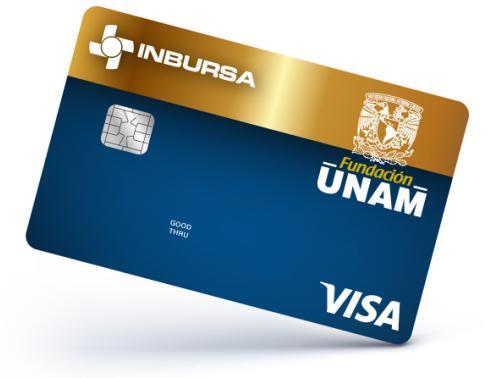 Opciones de tarjetas Imbursa