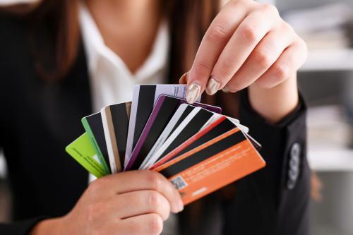 Tarjeta de crédito gratis