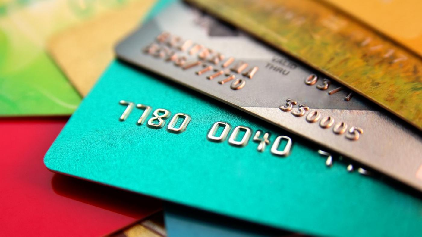 tarjetas de crédito para Amazon