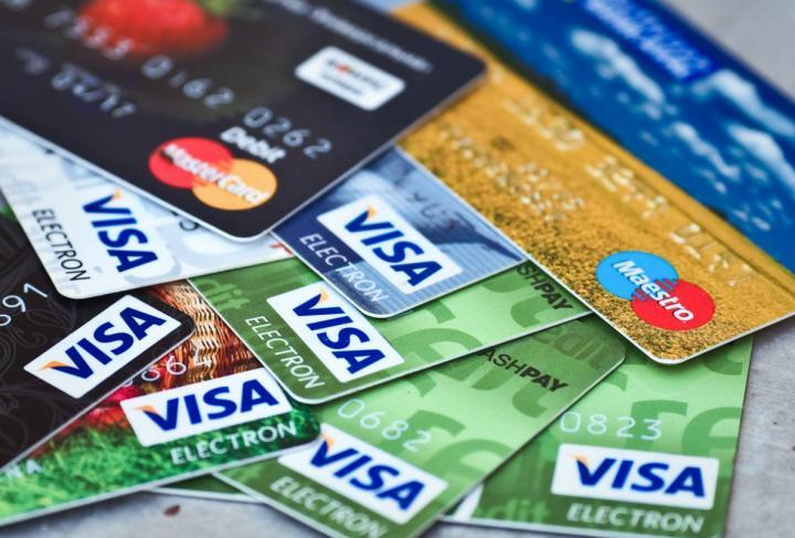 tarjetas de crédito para Netflix 2021