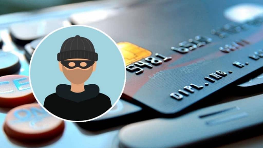 tarjetas de credito falsas